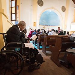 Ethiopia - Mekane Yesus Church
