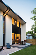 Tarboro Residence | Raleigh Architecture Co. | <br />