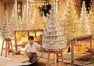 Mandalay artisans
