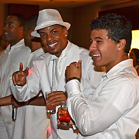 Recording Artist Jerome White Jr's (Jero) 30th Birthday Party