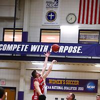 Men's Basketball: University of Northwestern-St. Paul Eagles vs.  Vikings