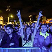 Deltron 3030 performing at Solstice Music Festival, Fremont Fair 2015.
