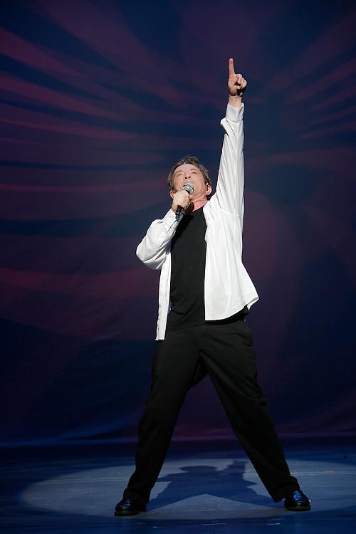 Fame Becomes Me.Martin Short.7/28/06.Broadway.Credit Photo: ©Paul Kolnik.NYC.212.362.7778.studio@paulkolnik.com