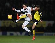 Burton Albion v Sheffield United - 17 November 2017