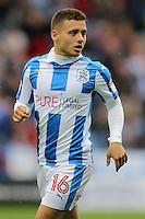 Huddersfield Town's Jack Payne