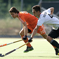 06 Germany - Netherlands