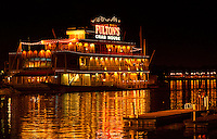 My very first attempt at photographing landscapes during the evening.<br />