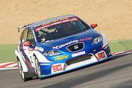 SEAT Cupra Championship Rds 19 & 20.  Brands Hatch 2008