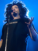 Counting Crows, Glasgow
