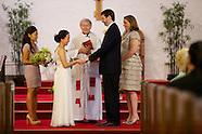 Myles & Saerom ~ Ceremony
