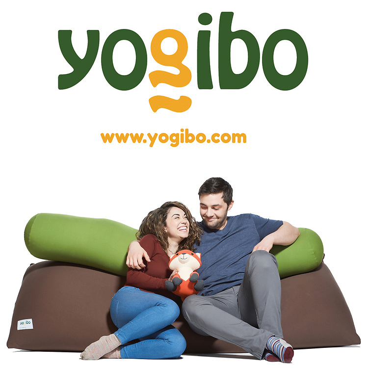 Yogibo - family fun furniture