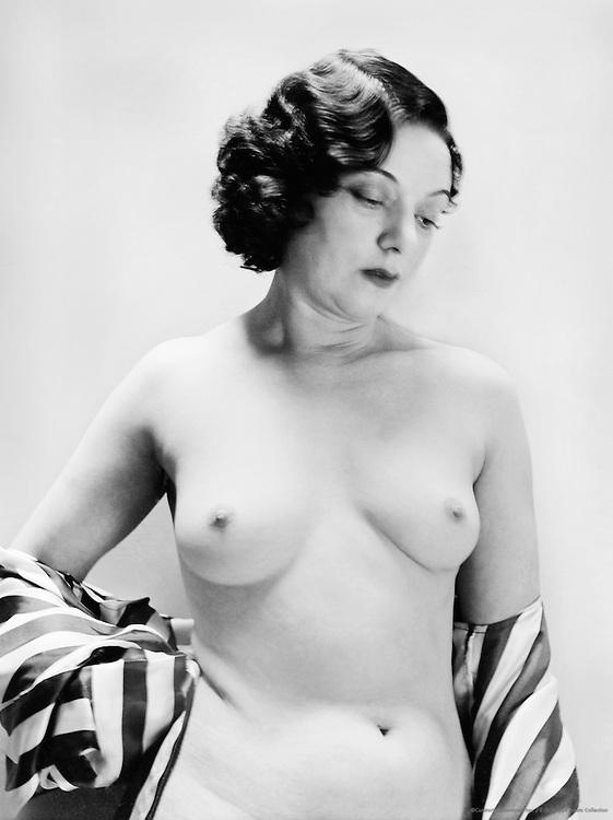 Marita Ross, 1931