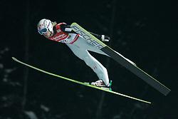 01.02.2011, Vogtland Arena, Klingenthal, GER, FIS Ski Jumping Worldcup, Team Tour, Klingenthal, im Bild Björn-Einar Romoeren, NOR, während der Qualifikation // during the FIS Ski Jumping Worldcup, Team Tour in Klingenthal, Germany 1/2/2011. EXPA Pictures © 2011, PhotoCredit: EXPA/ Jensen Images/ Ingo Jensen +++++ ATTENTION +++++ GERMANY OUT!