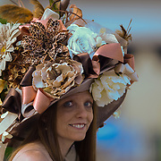May 3, 2014: Scenes on Kentucky Derby Day at Churchill Downs in Louisville, KY. Eric Patterson/ESW/CSM