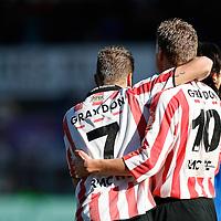 Sparta Rotterdam - FC Den Bosch