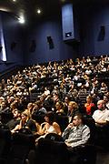 Atmosphere, Audience