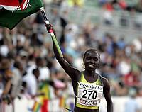 Friidrett / Athletics<br /> ExxonMobil Bislett Games 2007<br /> IAAF Golden League<br /> 15.06.2007<br /> Foto: Anders Hoven, Digitalsport<br /> <br /> Vivian Cheruiyot - Kenya