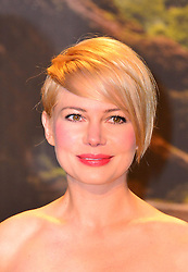 Michelle Williams during The Great And Powerful Oz UK film premiere, Empire Leciester Square, London, United Kingdom, February 28, 2013. Photo by Nils Jorgensen / i-Images.