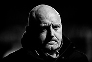 Dragons' Head Coach Bernard Jackman<br /> <br /> Photographer Simon King/Replay Images<br /> <br /> Guinness PRO14 Round 14 - Dragons v Glasgow Warriors - Friday 9th February 2018 - Rodney Parade - Newport<br /> <br /> World Copyright © Replay Images . All rights reserved. info@replayimages.co.uk - http://replayimages.co.uk