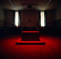 Dallas Masonic Lodge