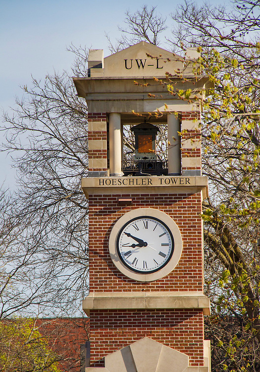 Photo by Sue Lee, University Communications, 608.785.8497, slee@uwlax.edu