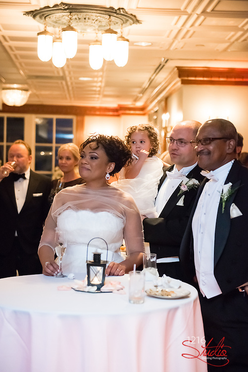 Andreas & Rashaad Wedding Album New Orleans Photography Riverview Room French Quarter Second Line 1216 Studio Photographers