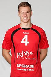 20160919 NED: Selectie Valei Volleybal Prins 2016 - 2017, Ede<br />Joris Zwanenburg <br />©2016-FotoHoogendoorn.nl / Pim Waslander