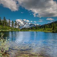 Pacific Northwest Landscapes