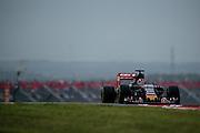 October 23-25, 2015: United States GP 2015: Max Verstappen, Scuderia Toro Rosso