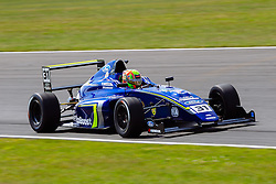Lando Norris   #31 Carlin   MSA Formula Championship   Qualifying - Mandatory byline: Rogan Thomson/JMP - 07966 386802 - 08/08/2015 - MOTORSPORT - Snetterton Circuit - Norwich, England - BTCC Meeting Day 1.