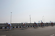 Tour of Mumbai II, Cyclothon -  Mumbai India