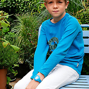 August 12, 2016 - 17:00<br /> The Netherlands, Edam - Noah, 9 years and 2 months old