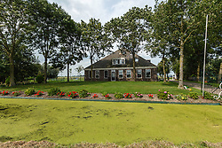 Overleek, Waterland, Noord Holland, Netherlands