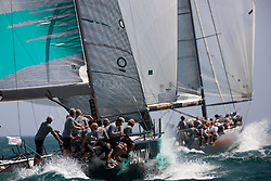 © Sander van der Borch. Cagliari - Italy, July 25th 2009. AUDI MEDCUP in Alicante (12/17 May 2009). Race 10 and 11.