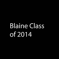 Blaine Class of 2014