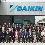 Daikin NZ Launch - Head Office