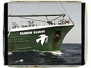 201104 Japan, 'Rainbow Warrior II'