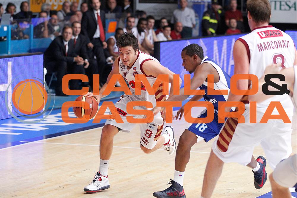 DESCRIZIONE : Cantu Lega A 2012-13 Che Bolletta Cantu Umana Venezia<br /> GIOCATORE : Ivan Zoroski<br /> CATEGORIA : Palleggio<br /> SQUADRA : Umana Venezia<br /> EVENTO : Campionato Lega A 2012-2013<br /> GARA : Che Bolletta Cantu Umana Venezia<br /> DATA : 02/10/2012<br /> SPORT : Pallacanestro <br /> AUTORE : Agenzia Ciamillo-Castoria/G.Cottini<br /> Galleria : Lega Basket A 2012-2013  <br /> Fotonotizia : Cantu Lega A 2012-13 Che Bolletta Cantu Umana Venezia<br /> Predefinita :