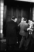 Fianna Fail Ard Feis RDS.20/02/1971
