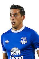 Ramiro Funes Mori of Everton