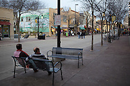 .Street photographs on State Street in downtown Madison, Wisconsin, Saturday November 12, 2011.