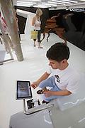 "12th Biennale of Architecture. Romania at Nuova Galleria dell'Instituto Romeno. ""Superbia"", 2010 by Marius Moga, Laura Panait, Camelia Sisak, Areta Soare, Daniel Serban, Tamas Sisak, Areta Soare, Daniel Serban."