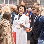 NLD/Amersfoort/20190427 - Koningsdag Amersfoort 2019, Prinses Annette
