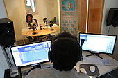 Rozana Radio: Independent Syrian Radio for the opposition