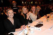 Prinses Maxima geeft de Amsterdamse Beurs van Berlage het startschot voor een nieuw landelijk project van WOMEN Inc. Het project wil het belang van economische zelfstandigheid van vrouwen onderstrepen. /// Princess Maxima, the Amsterdam Beurs van Berlage is launching a new national project of WOMEN Inc.. The project will study the importance of economic independence of women underline.<br /> <br /> Op de foto: On the Photo:<br /> <br />  Prinses Maxima komt neemt plaats aan tafel in de beurs van Berlage /// Princess Maxima will take place at the table in the Beurs van Berlage