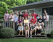 Family at the Farm July 2015