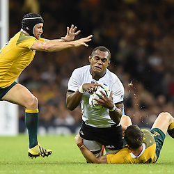 Australia v Fiji | Rugby World Cup | 23 September 2015