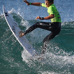 DURBAN, SOUTH AFRICA  2015 General views from Ballito Pro trials and Women Pro Ballito Pro presented by Billabong. The surfing contest takes place from 29 June and runs until 5 July at Willard Beach in Ballito, KZN. (Photo by Steve Haag)