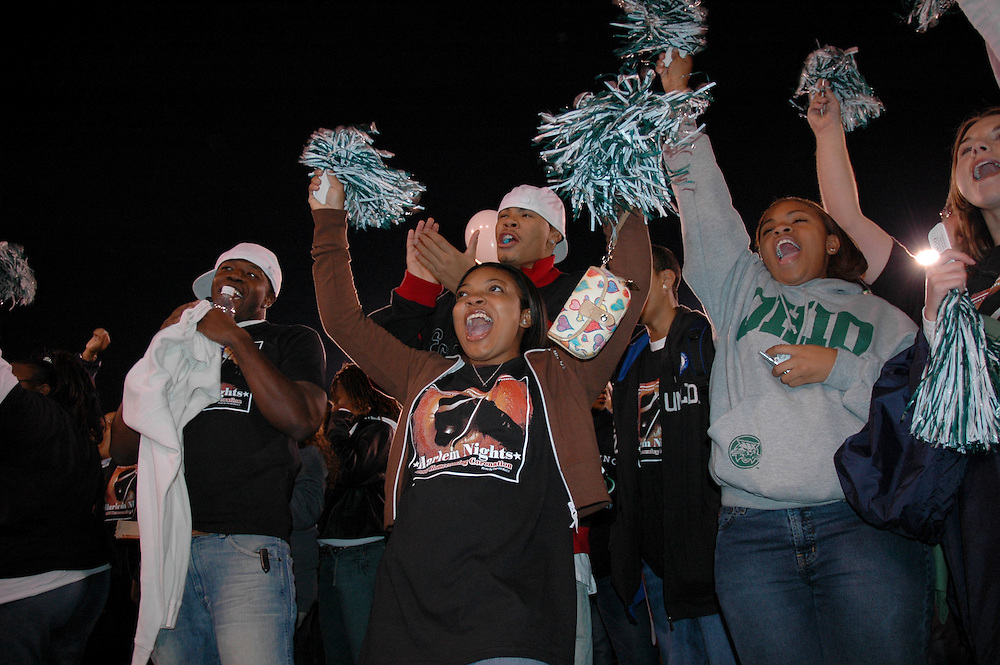17186- Peden Stadium Pep Rally: Photos by Mykal McEldowney