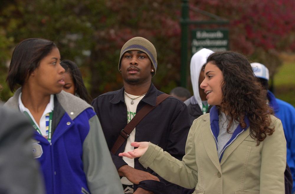 16677MVP Program : Campus Tour